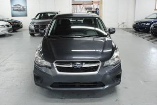2012 Subaru Impreza 2.0i Premium Wagon Kensington, Maryland 7