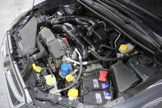 2012 Subaru Impreza 2.0i Premium Wagon Kensington, Maryland 81