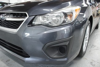 2012 Subaru Impreza 2.0i Premium Wagon Kensington, Maryland 86