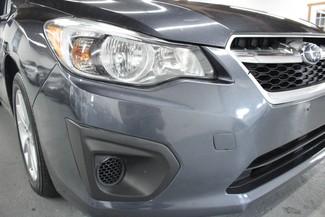 2012 Subaru Impreza 2.0i Premium Wagon Kensington, Maryland 99