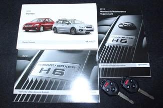 2012 Subaru Impreza 2.0i Premium Wagon Kensington, Maryland 95