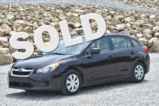 2012 Subaru Impreza 2.0i Naugatuck, Connecticut