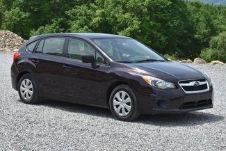 2012 Subaru Impreza 2.0i Naugatuck, Connecticut 6