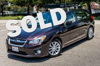 2012 Subaru Impreza 2.0i Premium - Manual - Roof Rack - Reseda, CA