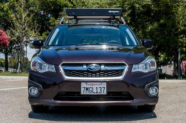 2012 Subaru Impreza 2.0i Premium - Manual - Roof Rack - Reseda, CA 2