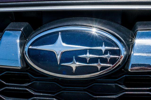 2012 Subaru Impreza 2.0i Premium - Manual - Roof Rack - Reseda, CA 47