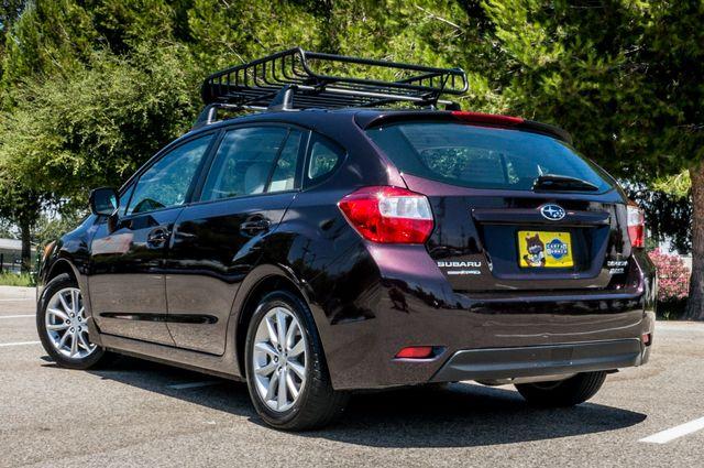 2012 Subaru Impreza 2.0i Premium - Manual - Roof Rack - Reseda, CA 6