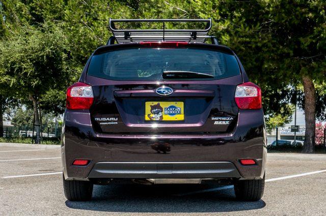 2012 Subaru Impreza 2.0i Premium - Manual - Roof Rack - Reseda, CA 7