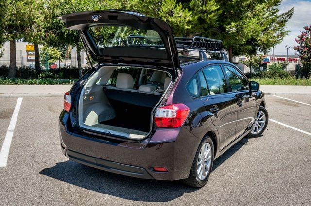 2012 Subaru Impreza 2.0i Premium - Manual - Roof Rack - Reseda, CA 11