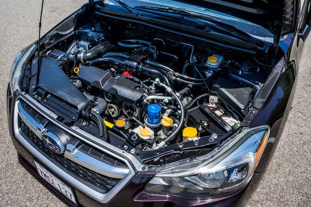 2012 Subaru Impreza 2.0i Premium - Manual - Roof Rack - Reseda, CA 35