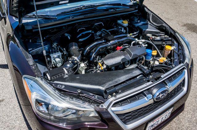 2012 Subaru Impreza 2.0i Premium - Manual - Roof Rack - Reseda, CA 36