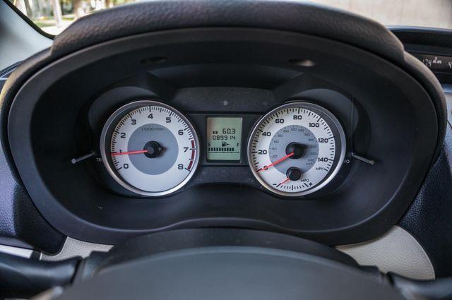 2012 Subaru Impreza 2.0i Premium - Manual - Roof Rack - Reseda, CA 15