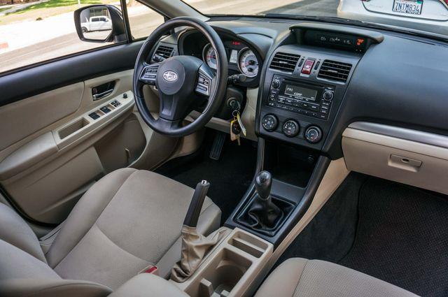 2012 Subaru Impreza 2.0i Premium - Manual - Roof Rack - Reseda, CA 32