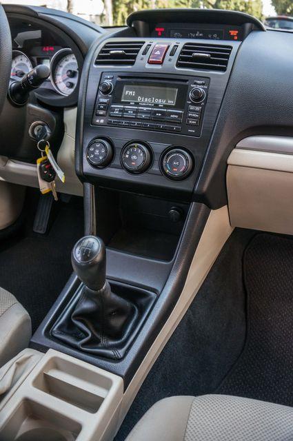 2012 Subaru Impreza 2.0i Premium - Manual - Roof Rack - Reseda, CA 21