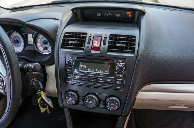 2012 Subaru Impreza 2.0i Premium - Manual - Roof Rack - Reseda, CA 33