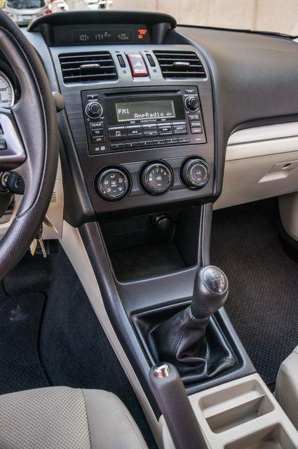 2012 Subaru Impreza 2.0i Premium - Manual - Roof Rack - Reseda, CA 23