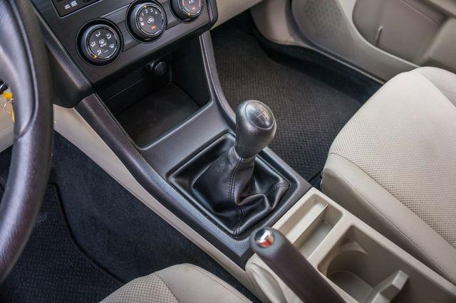 2012 Subaru Impreza 2.0i Premium - Manual - Roof Rack - Reseda, CA 26