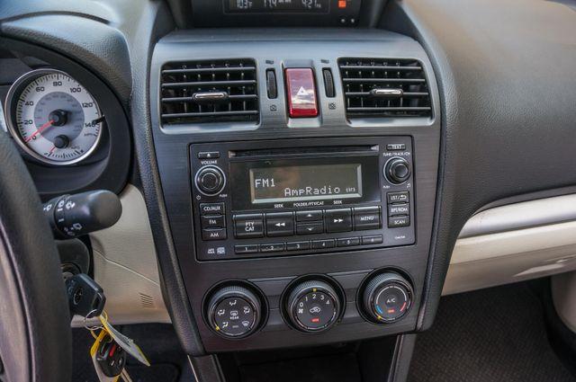 2012 Subaru Impreza 2.0i Premium - Manual - Roof Rack - Reseda, CA 24