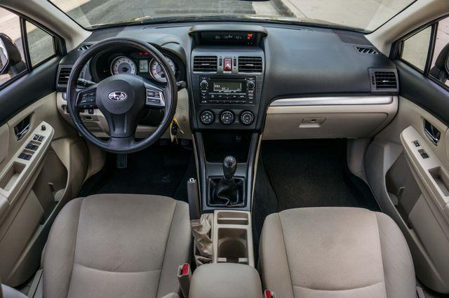 2012 Subaru Impreza 2.0i Premium - Manual - Roof Rack - Reseda, CA 17