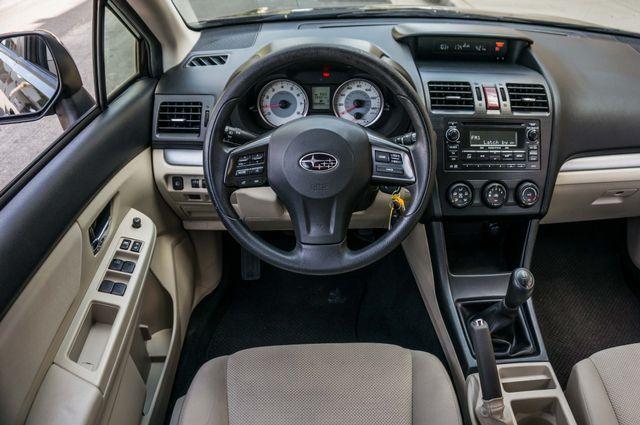 2012 Subaru Impreza 2.0i Premium - Manual - Roof Rack - Reseda, CA 18