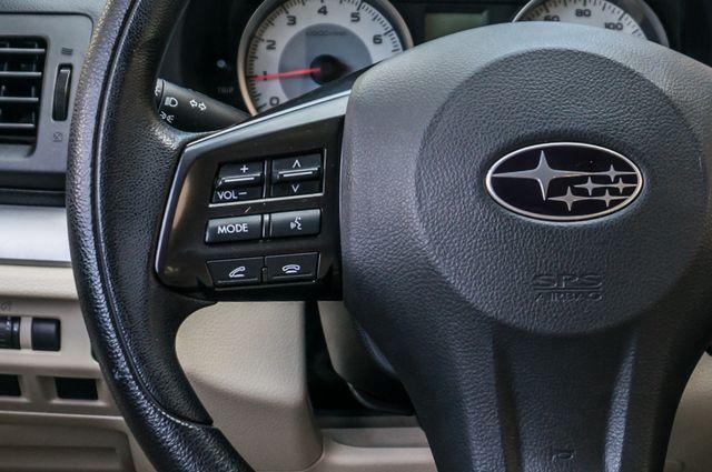 2012 Subaru Impreza 2.0i Premium - Manual - Roof Rack - Reseda, CA 19