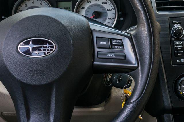 2012 Subaru Impreza 2.0i Premium - Manual - Roof Rack - Reseda, CA 20