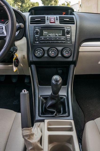 2012 Subaru Impreza 2.0i Premium - Manual - Roof Rack - Reseda, CA 22