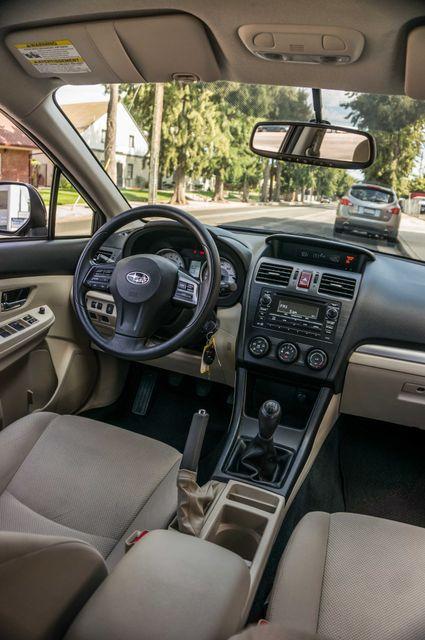 2012 Subaru Impreza 2.0i Premium - Manual - Roof Rack - Reseda, CA 34