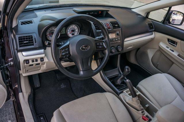 2012 Subaru Impreza 2.0i Premium - Manual - Roof Rack - Reseda, CA 14
