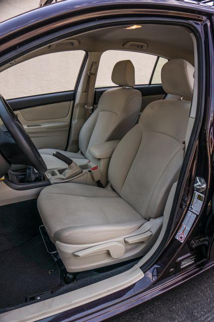2012 Subaru Impreza 2.0i Premium - Manual - Roof Rack - Reseda, CA 27