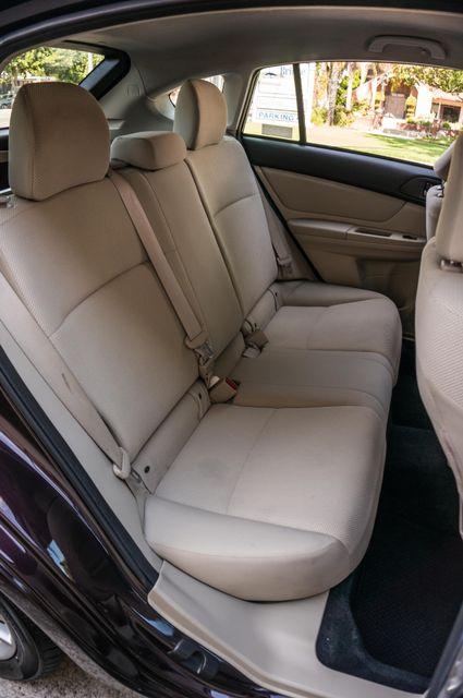2012 Subaru Impreza 2.0i Premium - Manual - Roof Rack - Reseda, CA 30
