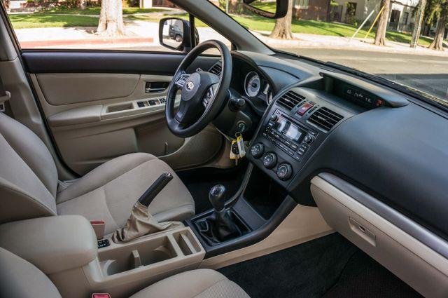 2012 Subaru Impreza 2.0i Premium - Manual - Roof Rack - Reseda, CA 31