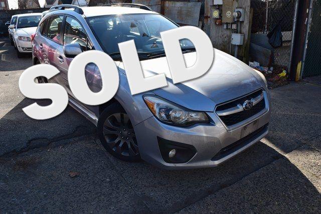 2012 Subaru Impreza 2.0i Sport Premium Richmond Hill, New York 0