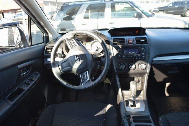 2012 Subaru Impreza 2.0i Sport Premium Richmond Hill, New York 12