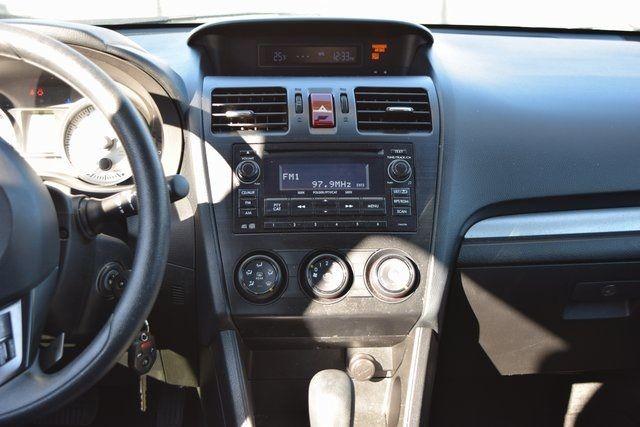 2012 Subaru Impreza 2.0i Sport Premium Richmond Hill, New York 13