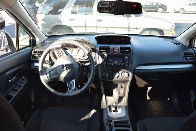2012 Subaru Impreza 2.0i Sport Premium Richmond Hill, New York 14