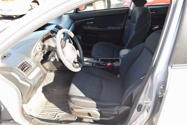 2012 Subaru Impreza 2.0i Sport Premium Richmond Hill, New York 15
