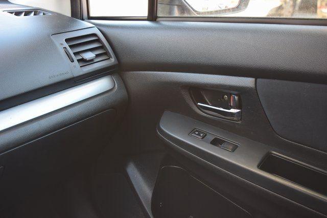 2012 Subaru Impreza 2.0i Sport Premium Richmond Hill, New York 23
