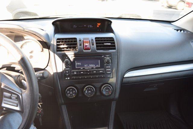 2012 Subaru Impreza 2.0i Sport Premium Richmond Hill, New York 28