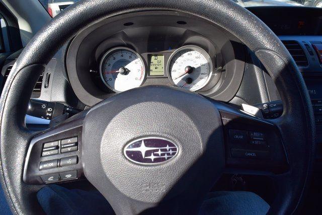 2012 Subaru Impreza 2.0i Sport Premium Richmond Hill, New York 29