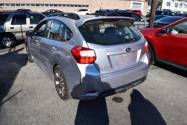 2012 Subaru Impreza 2.0i Sport Premium Richmond Hill, New York 4