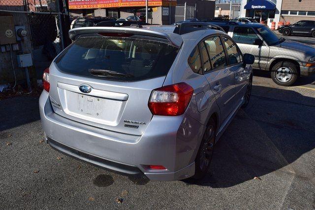 2012 Subaru Impreza 2.0i Sport Premium Richmond Hill, New York 5