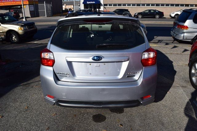 2012 Subaru Impreza 2.0i Sport Premium Richmond Hill, New York 6