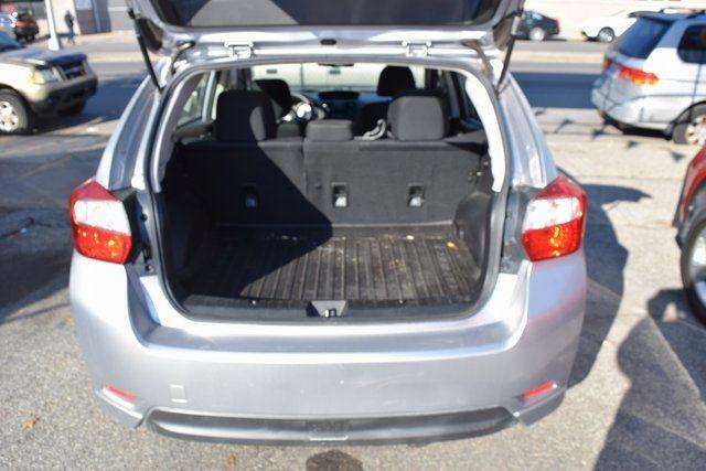 2012 Subaru Impreza 2.0i Sport Premium Richmond Hill, New York 9