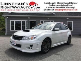 2012 Subaru Impreza WRX in Bangor, ME