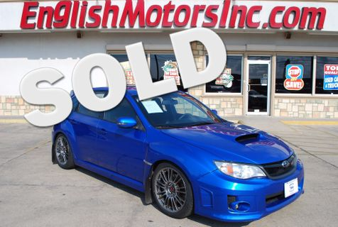 2012 Subaru Impreza WRX STI in Brownsville, TX