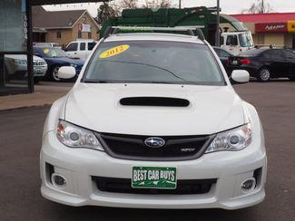 2012 Subaru Impreza WRX Premium Englewood, CO 1