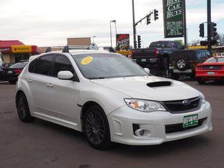 2012 Subaru Impreza WRX Premium Englewood, CO 2