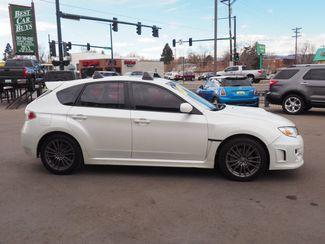 2012 Subaru Impreza WRX Premium Englewood, CO 3