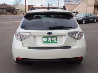 2012 Subaru Impreza WRX Premium Englewood, CO 6